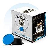 Caffè De Roccis, Capsule Compatibili Lavazza A Modo Mio, DECAFFEINATO - 70 Capsule