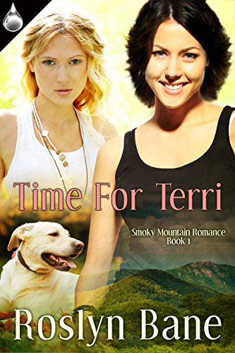 Time for Terri (Smoky Mountain Romance Book 1)