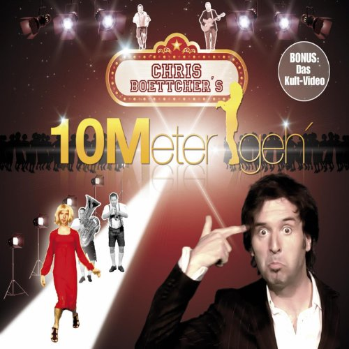 10 Meter geh (Radioversion)