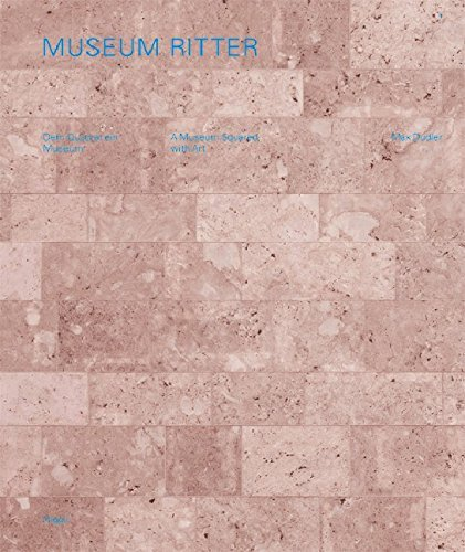 Museum Ritter by Max Dudler (1999-01-01)