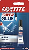 Loctite - Colla per vetro in tubetto, 3 ml
