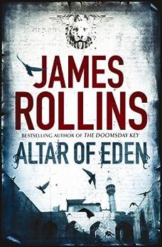 Altar of Eden (English Edition)