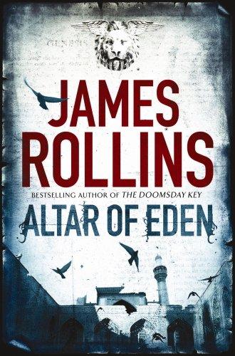JAMES ROLLINS E-BOOKS TO KINDLE EBOOK