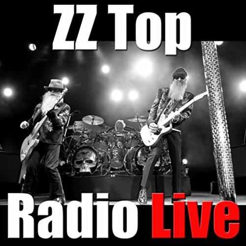 ZZ Top Radio Live (Live)