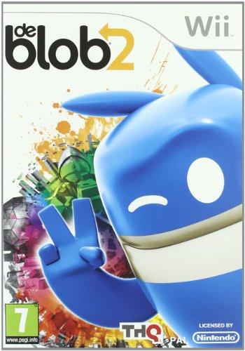 De Blob 2 [Spanisch Import]