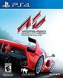 505 Games Assetto Corsa PS4 Básico PlayStation 4 Inglés vídeo -...