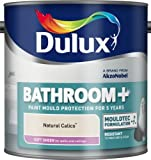 Dulux Bathroom+ Soft Sheen Natural Calico 2.5L