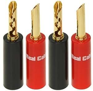 Real cable - bfa 6020 - Fiche bfa pour câble jusqu'à 7mm²
