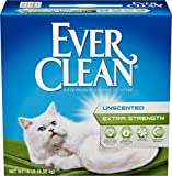 Ever Clean Extra Starkes Katzenstreu, ohne Duft