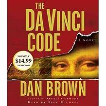 [(The Da Vinci Code)] [Author: Dan Brown] published on (October, 2010)