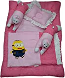 Baby Bedding set/Baby set/cotton Baby be...