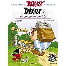 Astérix y lo nunca visto (Castellano - A Partir De 10 Años - Astérix - La Colección Clásica)