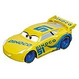 CARRERA 20064083 GO!!! - Disney·Pixar Cars 3 - Dinoco Cruz