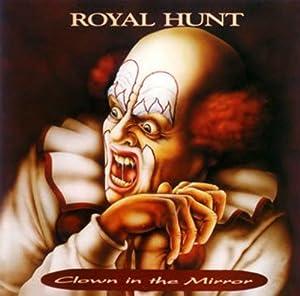 ROYAL HUNT -  1996 (CD2)