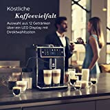 Saeco Xelsis SM7580/00 Kaffeevollautomat - 3