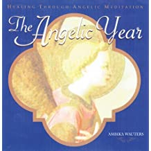 The Angelic Year by Ambika Wauters (2000-10-30)