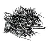 Flooring nails - Chiodi lunghi, confezione da 200 pezzi