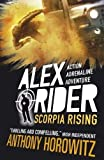 Scorpia Rising (Alex Rider, Band 9)