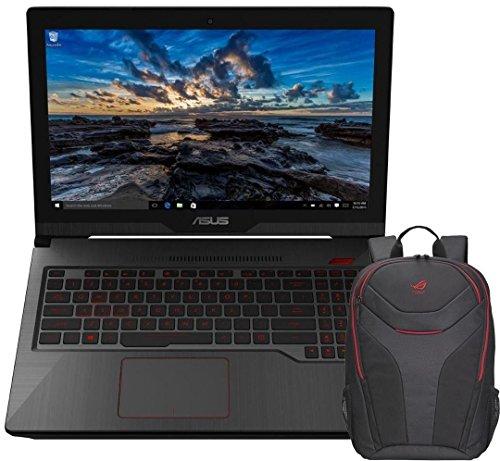 ASUS FX503VM-DM093T Gaming Laptop, Intel Core i7-7700HQ Quad Core Processor, 15.6