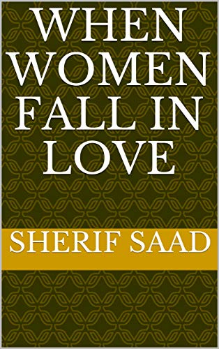 When women Fall In Love book cover