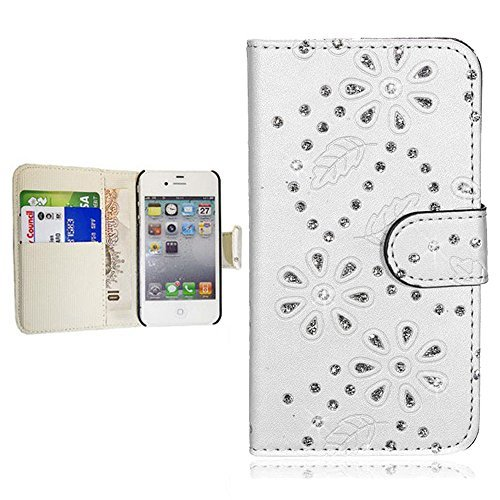 connect-zoner-ipod-touch-6-6th-gen-white-diamond-glitter-pu-leather-flip-wallet-case-cover-pouch-wit