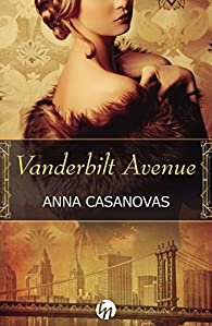 Vanderbilt Avenue par Anna Casanovas