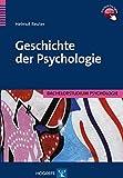 Geschichte der Psychologie (Bachelorstudium Psychologie)
