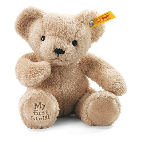Steiff 664120 - Teddybär 24 My First, beige