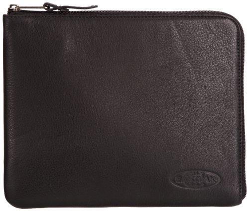 Eastpak  Foldr S, Sac à main mixte adulte - Marron - Russet, Uni Noir - noir