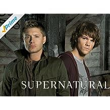 Supernatural - Season 3 [OV]