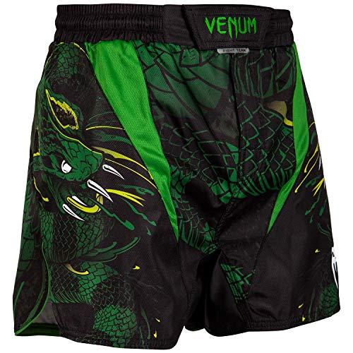 Venum-Mens-Green-Viper-Training-Shorts