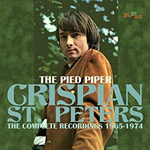 The Pied Piper - The Complete Recordings 1965-1974