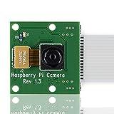 kookye módulo de cámara Junta Rev 1.3Cámara web, 5MP Vídeo 1080P 720P rápido para Raspberry Pi Modelo A, B