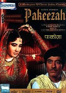 Pakeezah [DVD]