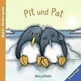 Pit und Pat (Maxi-Bilderspaß)