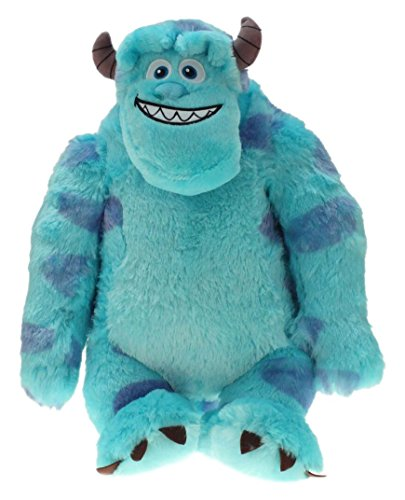 Monster Uni 6020010 - Plüsch, Sulley, 50 (University Sulley Monsters)