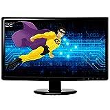 Hyundai Bildschirm PC 22  V226w V226wa LCD TFT VGA Audio Vesa Full HD Widescreen