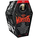 Universal Pictures Monsters - Coffret 8 films