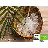 L'Eau grains de Kéfir - Live biologique - recettes gratuit des sains Probiotique boissons avec sucre/eau ou jus de fruits AKA Kéfir de fruits, Tibi, Bebees, sucre de Kéfir, Aqua Gems
