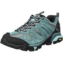 Merrell Capra - Zapatos de Low Rise Senderismo Mujer