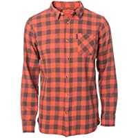 Rip Curl Check, Shirt Long Sleeve Jacket, Men's, 69-CSHDP4