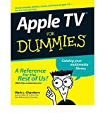 [(Apple TV For Dummies )] [Author: Mark L. Chambers] [Sep-2007]