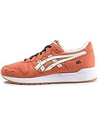 eff36e1de696 ASICS - Gel Lyte GS Disney Pack Doc Mango Cream - Sneakers Femme