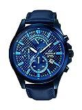 Casio Edifice Herren-Armbanduhr EFV-530BL-2AVUEF