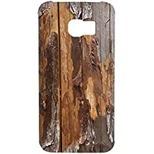 Special For Girl Abs For Samsung S6 Edge Have Wooden Phone Cases