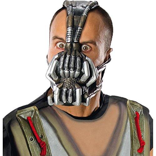 TDK Rises Batman Bane Mask (Von Bane Maske Batman)