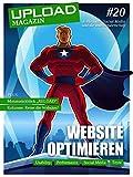 UPLOAD Magazin 20: Website Optimieren