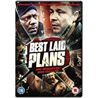 Best Laid Plans [DVD] [2012] by Stephen Graham