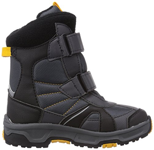 Jack Wolfskin BOYS POLAR BEAR TEXAPORE Grau (dark steel 6032)