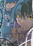 Le Roi Des Ronces Edition couleurs Tome 4